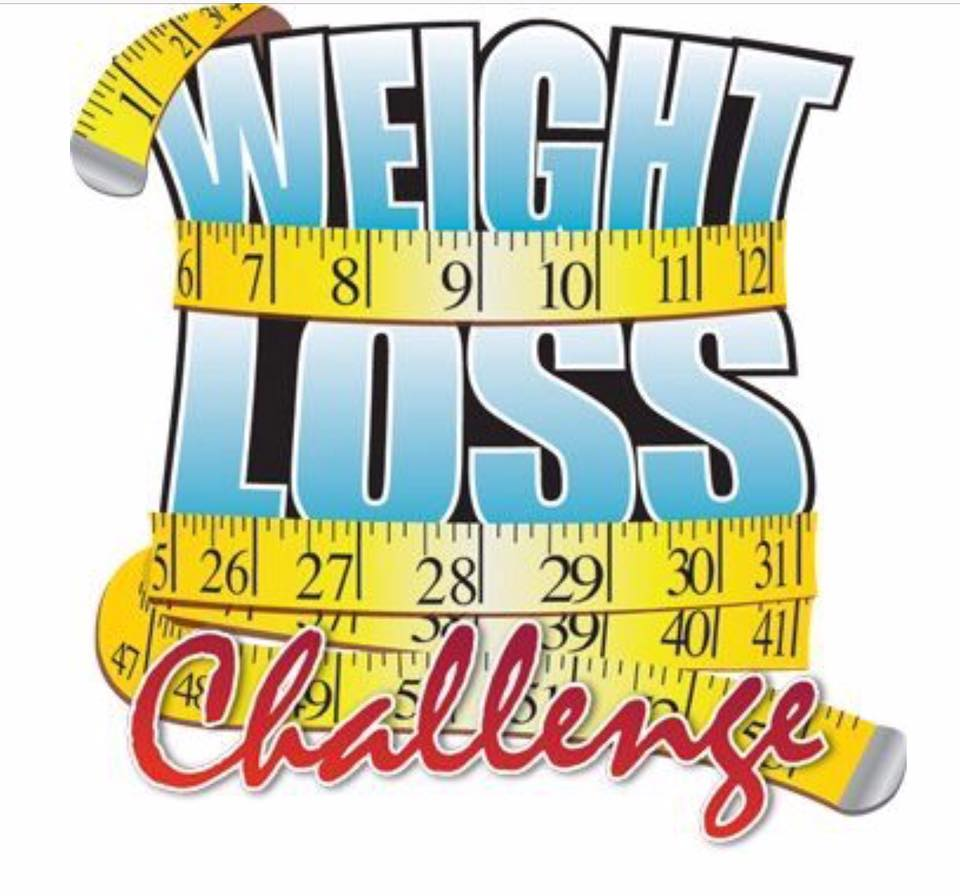 Cloverdale Weight Loss Challenge